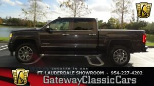 2015 GMC Sierra 1500 1500 Denali (driver wheel chair accessible) 5.3L V8 2015 GMC Sierra 1500 Denali (driver wheel chair accessible) Truck 5.3L V