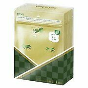 Limited Lululun Kyoto Premium 7sheets 5bags Tea Extract incense of tea Japan