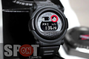 Casio G-Shock Legendary Design Men's Watch G-001-8C G001 8C