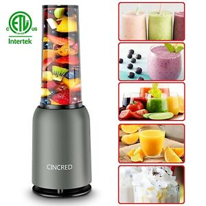 ELECTRIC BLENDER Bullet Shake Mixer Portable Nutrient Extractor Smoothie Maker
