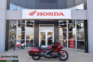 2018 Honda Gold Wing 2018 Honda Gold Wing Candy Ardent Red Used 2018 Honda Gold Wing Candy Ardent Red Used