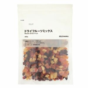 MUJI Dry fruit mix 480g 5 kinds Yogurt Cake made Food snack