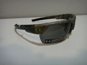 Under Armour Mens Sunglasses Igniter 2.0 Realtree AP Camo 502 8630051 - 878700