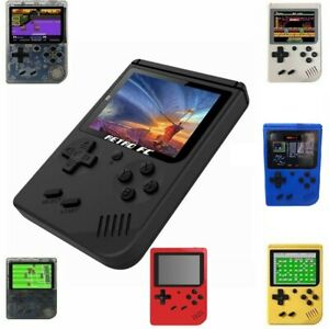 Item picture Retro 3.0 inches TFT Mini Handheld Rechargeable Game Console Built