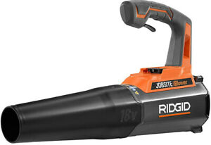 Blower Cordless 18V Handheld Compact Adjustable Speed Hex Grip Front Nozzle