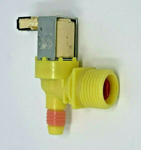 Genuine Fisher & Paykel Hot Water Inlet Valve 420237P AP6790852 1 YEAR WARRANTY