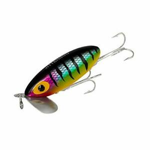 Arbogast Lure Jitter Bug G630-05 PERCH TOP WATER BASS FISHING 194164