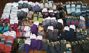 Bulk Lot - 335 Pair Of Kids SmartWool Socks & Accessories - Retail $5180 - NWT
