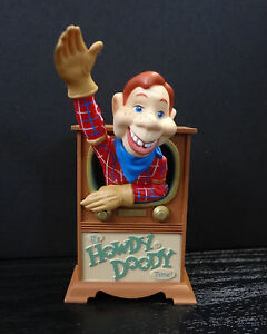 Hallmark Ornament Christmas Howdy Doody Anniversary Edition Keepsake Collectible