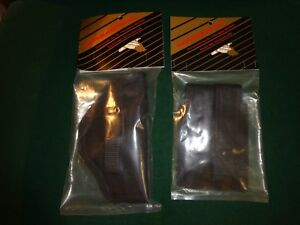 Magnum Research Baby Desert Eagle Two Items - Holster and Magazine Pouch NOS