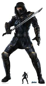 Ronin from Marvel Avengers: Endgame Official Lifesize Cardboard Cutout Renner GBP 42.29