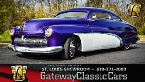 1950 Other -- 350 Ram Jet 1950 Mercury Coupe  Coupe 350 Ram Jet 700R4