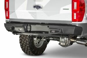 Addictive Designs R221121280103 Stealth Fighter Rear Bumper for 2019 Ford Ranger