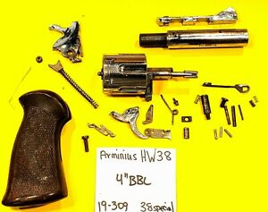 Arminius Gun Parts For Sale
