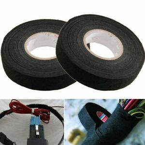 Strong Wiring Harness Tape Adhesive Cloth Fabric Tape For Looms Automotive Cars