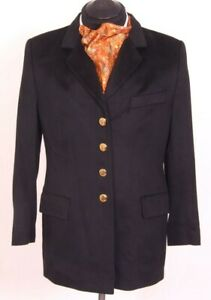 ESCADA PIACENZA Designer Ladies Jacket Blazer SZ 40 US SZ 10 Woman Fashion