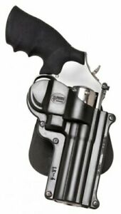 Fobus Standard Holster RH Paddle SW4 Smith & Wesson 4