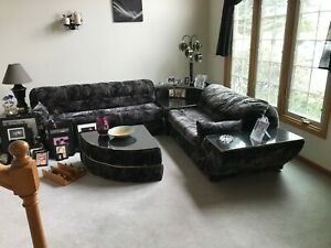 Modern Living Room Couch Furniture Sofa $300.00