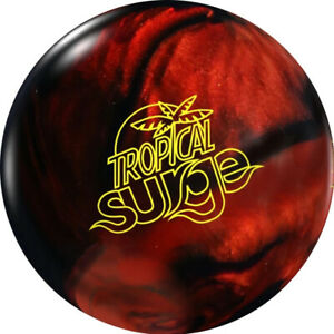Storm Tropical Surge Bowling Ball - BlackCopper