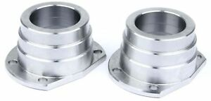 MOSER ENGINEERING Housing Ends Small Bearing Ford Pair