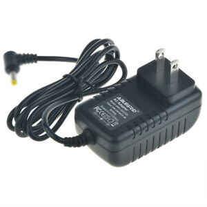 AC Wall Charger Battery Adapter for HP Photosmart R725 R727 R827 digital camera