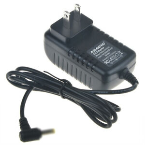 AC Wall Charger Adapter Battery Power Cord for HP Photosmart R827 digital camera
