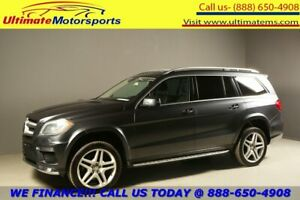2014 GL-Class 2014 GL550 4MATIC DRIVER ASSIST AWD NAV SUN 93K ML 2014 MERCEDES-BENZ GL550 4MATIC DRIVER ASST PKG AWD NAV SUN BLIND LANE GRAY