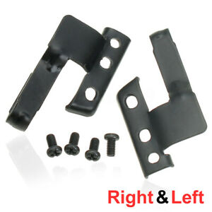 1 Set Left amp; Right Metal Universal Front Wiper Blade Windshield Arm Adapter Kit $2.91