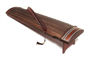 GAYAGEUM 25 STRINGS KOREAN TRADITIONAL ZITHER KAYAGEUM ETHNIC ZITHER HARP