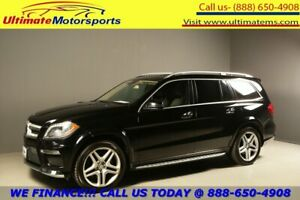 2013 GL-Class 2013 GL550 4MATIC AWD DRIVER ASSIST PKG NAV 96K ML 2013 MERCEDES-BENZ GL550 4MATIC DRIVE ASSIST PKG AWD NAV SUN BANG