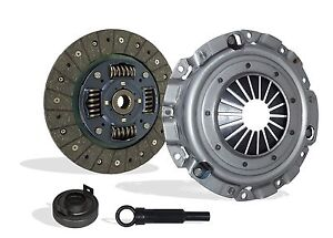 Clutch Kit for 2006 2012 Mitsubishi Eclipse GS SE Spyder Hatchback 2.4L Gas SOHC