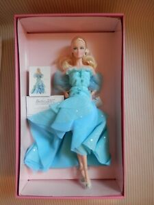 New 2007 Barbie Pink Label Robert Best Designer Model MIB NRFB