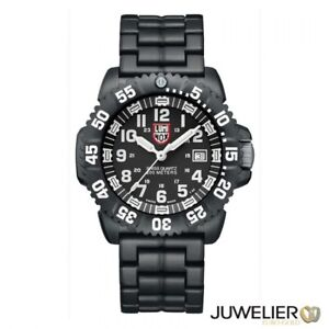 Luminox Watch 3052 Navy Seal Colormark 3050 Series