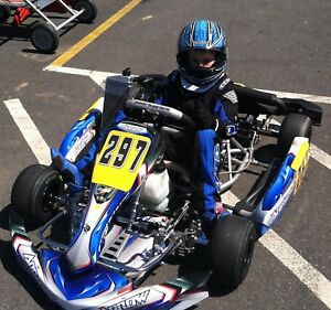 Rotax Kart Engine for Sale