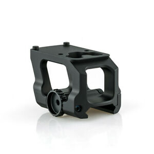 Scalarworks LEAP Quick Detach QD Trijicon RMR Red Dot Mount Lower 13 Co-Witness