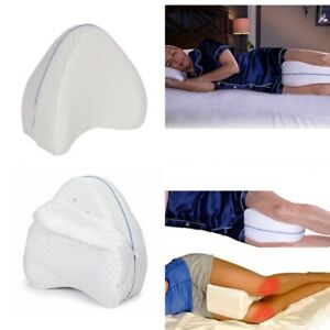 Support Leg Pillow Wedge Orthopedic Contour Legacy-for Back Hip Legs Knee Care