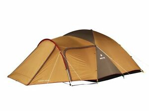 New Snow Peak Large Tent Amenity Dome L SDE-003R For 4-6 Person Camping Supplies