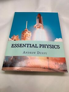 Essential Physics Vol 1 2013 Andrew Duffy