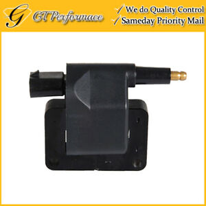 OEM Quality Ignition Coil for Chrysler Dodge Jeep Plymouth 2.5L 3.9L 5.2L 5.9L $16.99