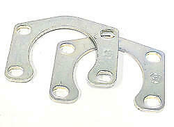 MOSER ENGINEERING Retainer Plates Small & Big Ford New Style/Torin P/N - 9750