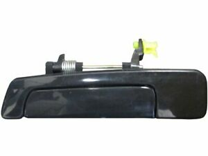 Rear Right Door Handle For 2000-2002 Mitsubishi Mirage 2001 J385WC