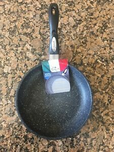 BONIOTTI Roch Guss Made In ITALY 10in Nonstick Frypan Aluminum Triply