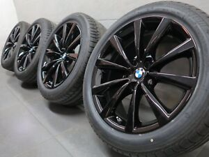 18 Inch Summer Wheels Bmw 5er G30 Touring G31 Styling 642 Design 6867338