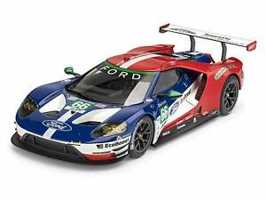 Revell Ford GT Le Mans 2017 1:24 scale plastic model kit new 4418