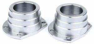 MOSER ENGINEERING Housing Ends Small Bearing Ford Pair P/N - 7755