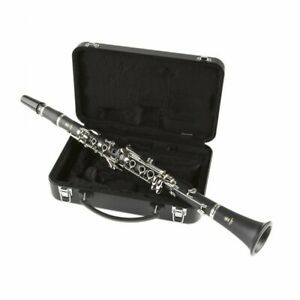 YAMAHA Musical Instrument Clarinet with Case YCL-255 Import 867 4957812509367