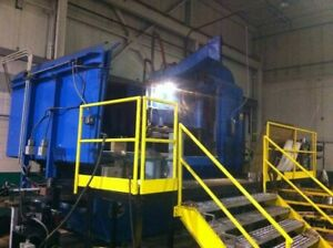 BLANCHARD 54-100 ROTARY SURACE GRINDER REDUCED PRICE MUST MOVE