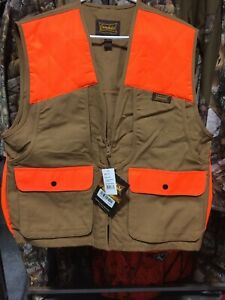Gamehide Upland Vest Size Medium