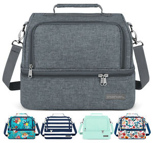 Simple Modern Lunch Bag 8L Myriad for Women amp; Men Insulated Kids Lunch Box $13.99