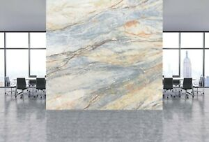 3D Colored Marble A10 Business Wallpaper Wall Mural Self adhesive Commerce Zoe